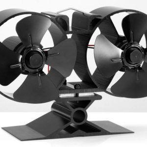 Galleon Stove Top Fan
